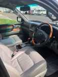 Toyota Land Cruiser Cygnus, 2005 год, 1 600 000 руб.