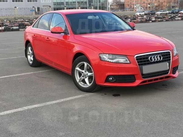Audi A4, 2009 год, 630 000 руб.