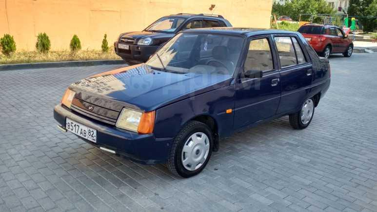 ЗАЗ Славута, 2006 год, 80 000 руб.