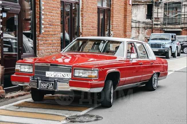Cadillac Brougham, 1992 год, 1 400 000 руб.