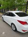Hyundai Solaris, 2016 год, 660 000 руб.
