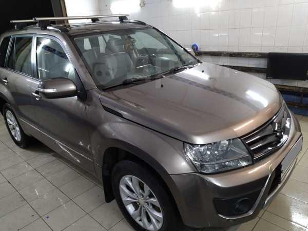 Suzuki Grand Vitara, 2013 год, 850 000 руб.