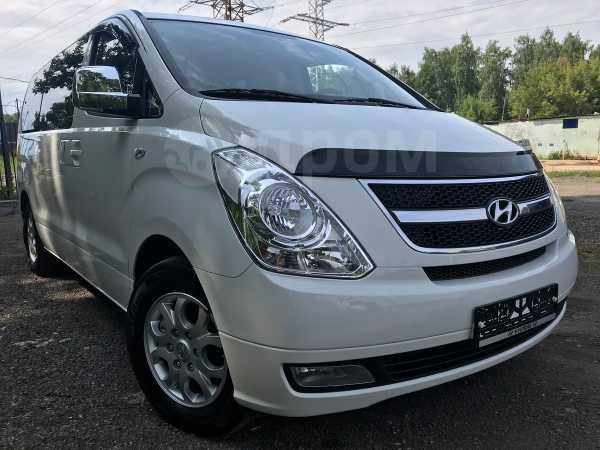 Hyundai Grand Starex, 2016 год, 1 565 000 руб.