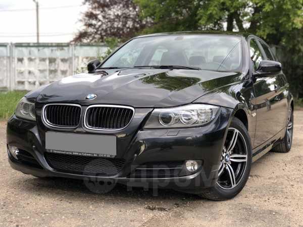 BMW 3-Series, 2010 год, 660 000 руб.