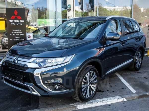 Mitsubishi Outlander, 2019 год, 2 521 000 руб.