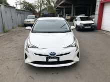Владивосток Toyota Prius 2016