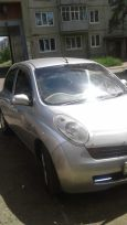 Nissan March, 2002 год, 210 000 руб.