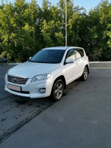 Челябинск Toyota RAV4 2012