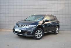 Саранск Nissan Murano 2013