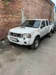 Nissan NP300, 2013 год, 580 000 руб.