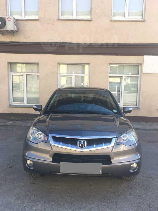 Acura RDX, 2008 год, 815 000 руб.
