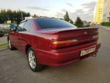 Барнаул Corolla Levin 1995