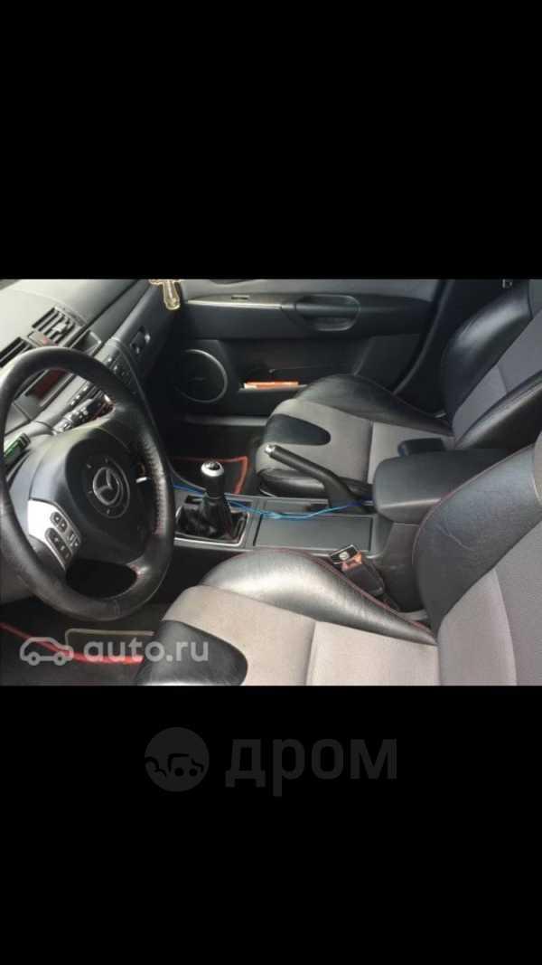 Mazda Mazda3 MPS, 2007 год, 415 000 руб.