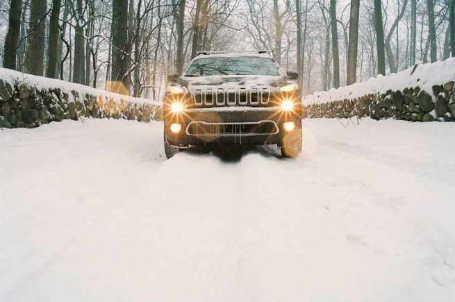 Jeep Cherokee, 2014 год, 1 350 000 руб.