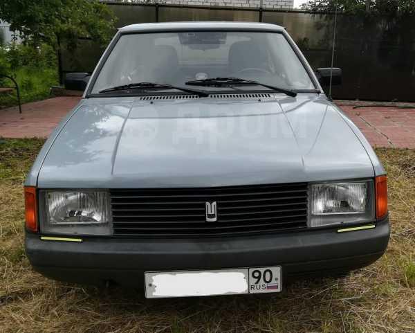 Москвич 2141, 1992 год, 180 000 руб.