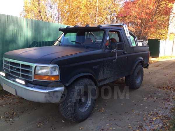 Ford Bronco, 1996 год, 530 000 руб.