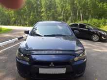 Алтайское Lancer 2008