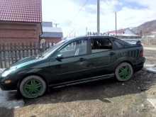 Горно-Алтайск Focus 2001