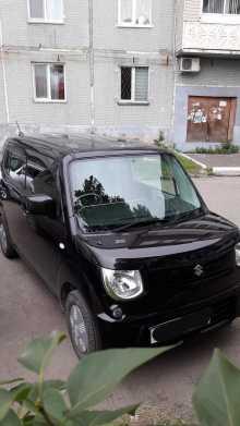 Уссурийск MR Wagon 2012