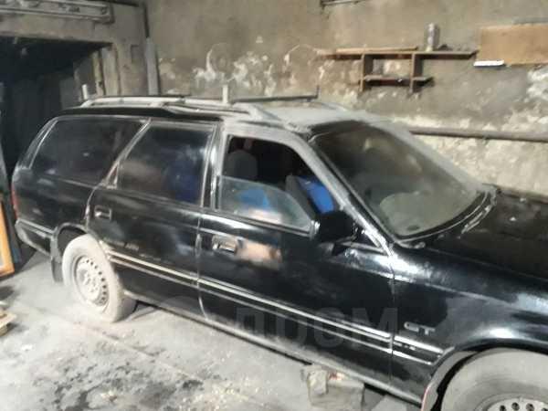 Mazda Capella, 1992 год, 45 000 руб.