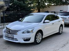 Бахчисарай Nissan Teana 2014