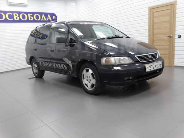 Honda Odyssey, 1999 год, 200 000 руб.