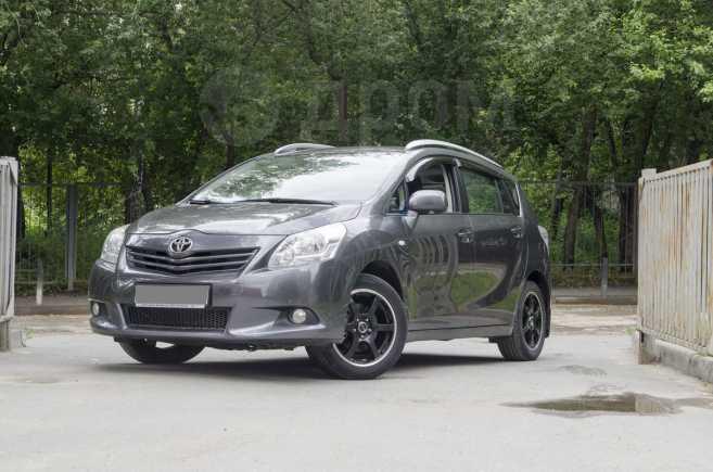 Toyota Verso, 2010 год, 770 000 руб.