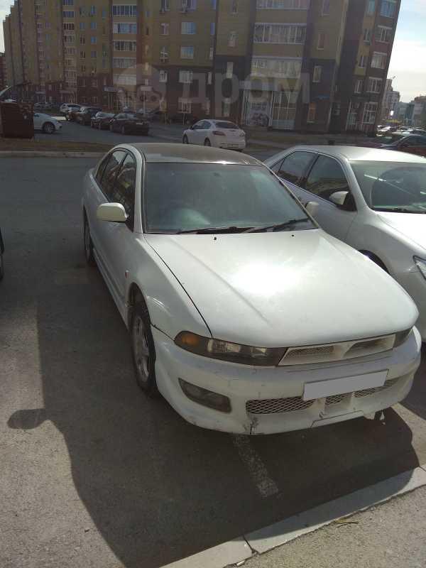 Mitsubishi Galant, 1997 год, 90 000 руб.
