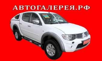 Хабаровск L200 2010