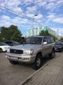 Калининград Land Cruiser 2000