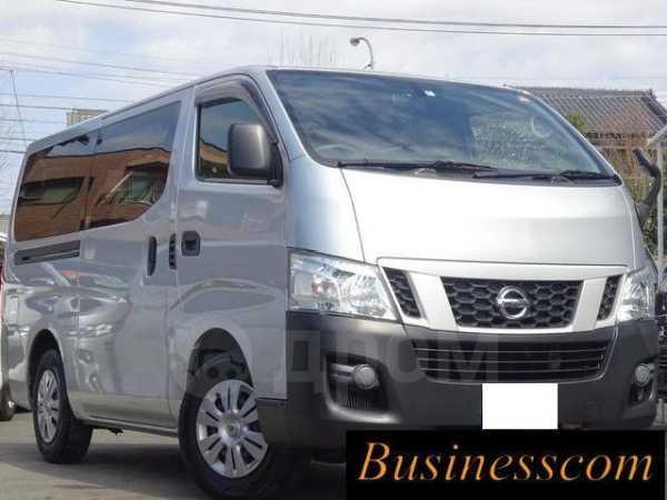 Nissan NV350 Caravan, 2013 год, 1 095 000 руб.