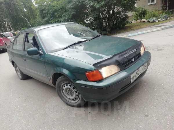Toyota Tercel, 1995 год, 101 000 руб.