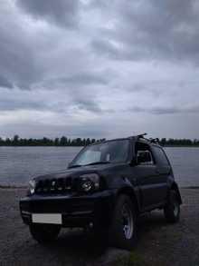 Suzuki Jimny, 2011 г., Красноярск