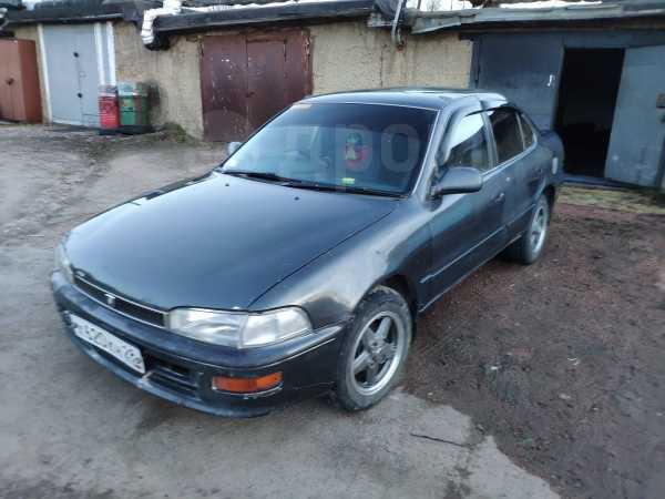 Toyota Sprinter, 1993 год, 85 000 руб.