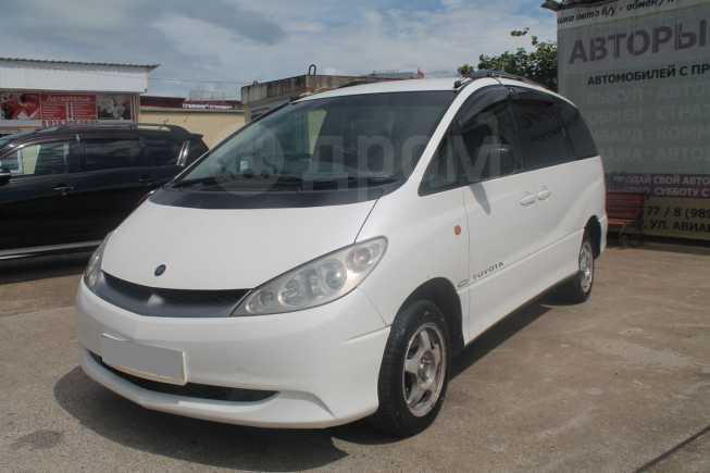 Toyota Estima, 2002 год, 225 000 руб.