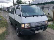 Барнаул Toyota Hiace 1991
