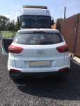 Hyundai Creta, 2016 год, 870 000 руб.