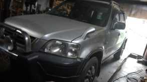 Горно-Алтайск Honda CR-V 1996