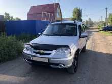 Chevrolet Niva, 2012 г., Омск