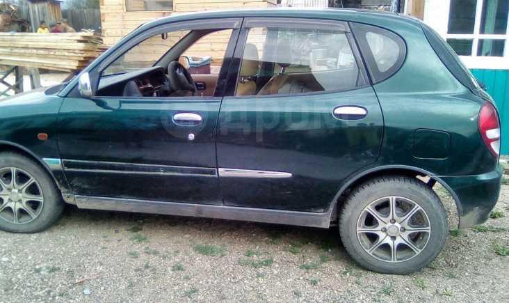 Toyota Duet, 2001 год, 200 000 руб.
