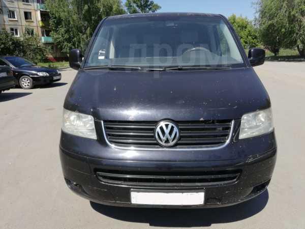 Volkswagen Caravelle, 2007 год, 670 000 руб.