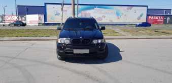 Курган BMW X5 2000