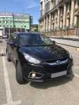 Hyundai ix35, 2013 год, 800 000 руб.