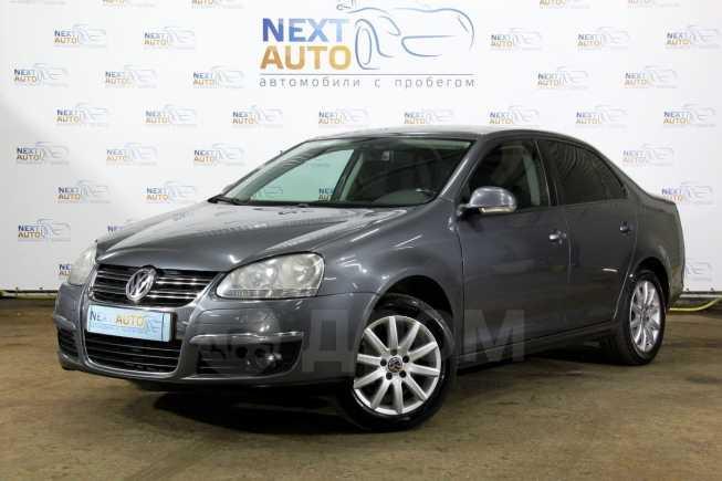 Volkswagen Jetta, 2009 год, 397 000 руб.