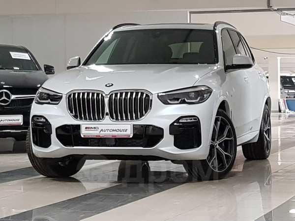 BMW X5, 2019 год, 5 799 000 руб.