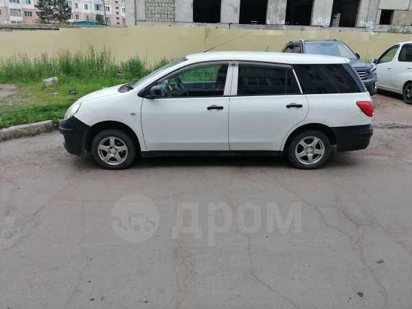 Nissan AD, 2010 год, 290 000 руб.