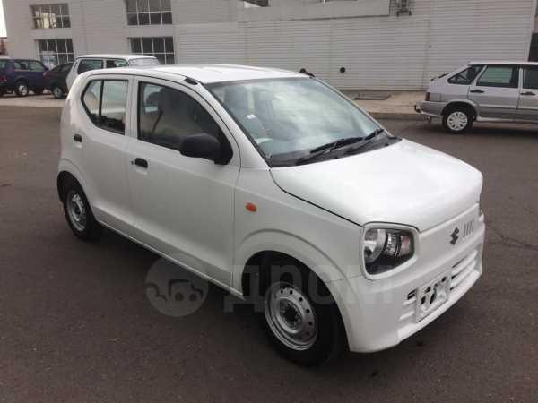 Suzuki Alto, 2015 год, 310 000 руб.