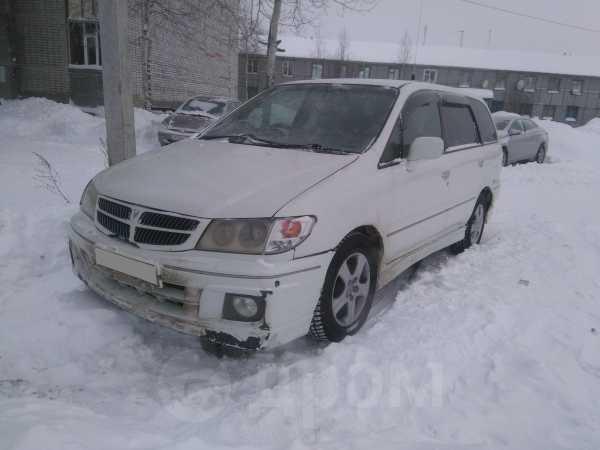 Nissan Presage, 2000 год, 200 000 руб.