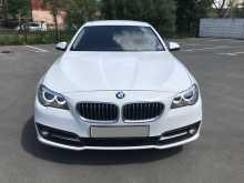 Кемерово BMW 5-Series 2013