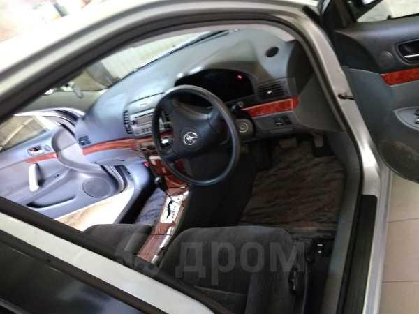 Toyota Allion, 2005 год, 460 000 руб.